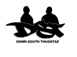 Image for Down South Thugstaz