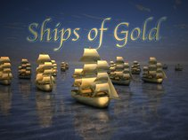 Ships Of Gold