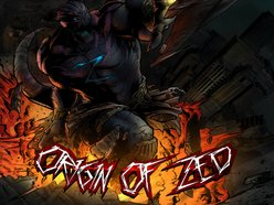Image for ORIGIN OF ZED