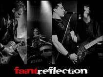 Faint Reflection