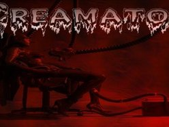 Image for CREAMATOR