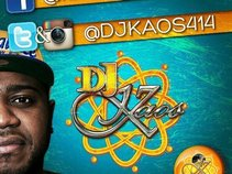 DJ KAOS 414