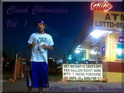 Image for GILLIE (Playamade Meskin out the Cap City)