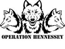 Operation Hennessey