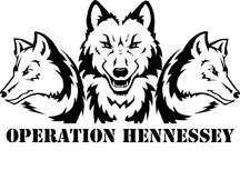 Image for Operation Hennessey