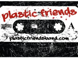 Image for Plastic Friends