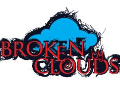 Image for Broken by Clouds