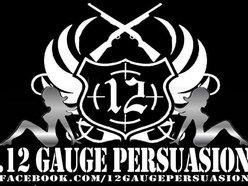 Image for .12 Gauge Persuasion