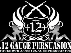 Image for .12 Gauge Persuasion