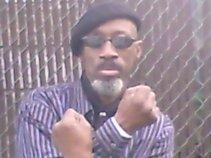 Ali Baba the Oaktown Griot