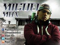 Miguel Max