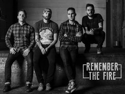 Image for Remember the Fire