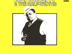 Image for DeRobert & The Half-Truths