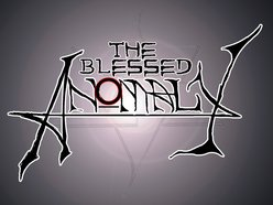 Image for The Blessed Anomaly