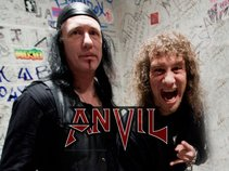 Anvil (band)