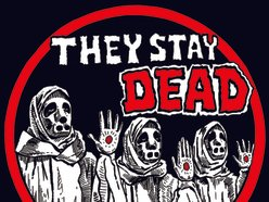 Image for They Stay Dead
