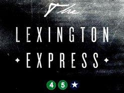 Image for The Lexington Express