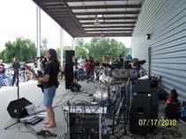 Tokin' Blues Band
