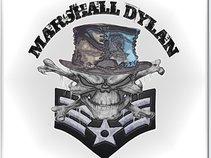 MARSHALL DYLAN