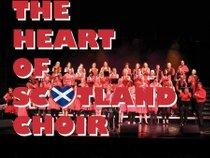 The Heart Of Scotland Choir
