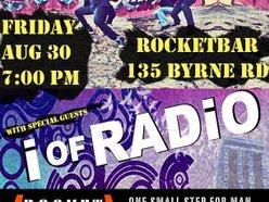 Image for I of Radio
