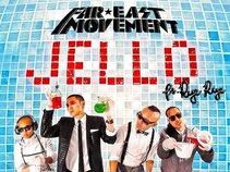 Thailand Far East Movement Promo Team