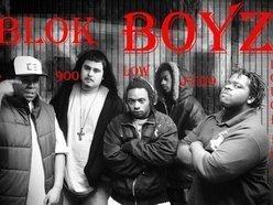 Image for BLOK BOYZ
