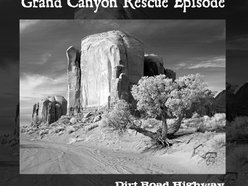 Image for Grand Canyon Rescue Episode