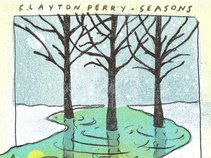Clayton Perry