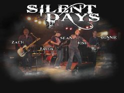 Image for Silent Days