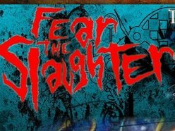 Image for Fear The Slaughter