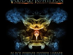 Image for Voodoo Johnson