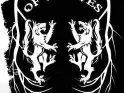 Image for Of Wolves