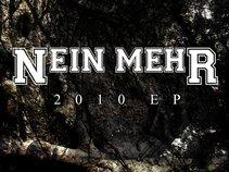 NEIN MEHR