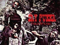 Image for Say Fukka