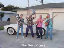 The Vara-tones