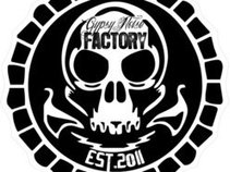 The Gypsy Noise Factory