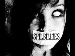 Image for Spilbillies