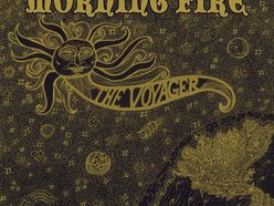 Image for Morning Fire