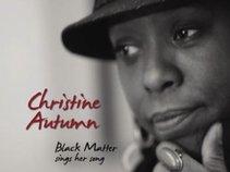 Christine Autumn