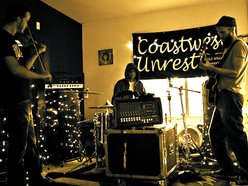 Image for Coastwest Unrest