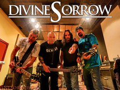 Image for Divine Sorrow