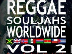 Image for Reggae Soul Jahs Worldwide