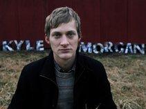 Kyle Morgan