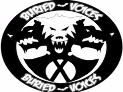 Image for Buried Voices