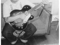 Johnny Mercury