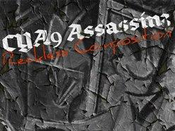 Image for Cya9 Assassinz