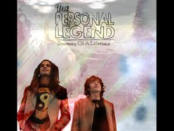 Image for The Personal Legend