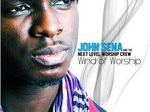 John Sena