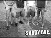 Shady Ave.